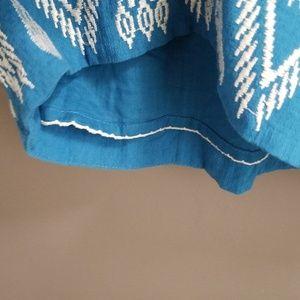 Anthropologie Skirts - Anthropologie Floreat Winston skirt